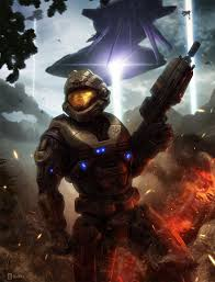 Advertising campaign   Xbox Halo    Believe   Halo Terminals Halo Nation Fandom powered by Wikia Pro Master Chief Halo