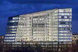 building an office.  office the edge in amsterdam has received the highest breeam rating ever given to an  office building on building an office