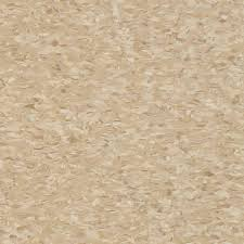 civic square vct 12 in x 12 in stone tan commercial vinyl tile 45 sq ft case