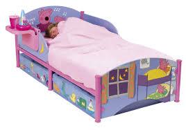 Peppa Pig Bedroom Stuff Peppa Pig Single Bed Peppa Pig Bed Applied For Pretty Kid Room