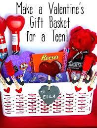 valentines gift baskets for him valentine day ideas basket husband her homemade boyfriend boyfri