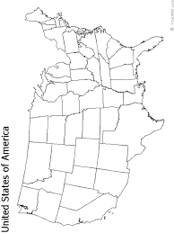 The Us50 View The Blank State Outline Maps