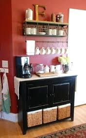 Coffee Stations For Office Home Coffee Station Home Coffee Station Office Ideas Home