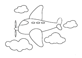 Printable Coloring Pages For Preschoolers Printable Coloring Sheet