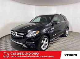 Gle 350 d 4matic coupe. 2017 Mercedes Benz Gle For Sale In Miami Fl