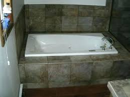 garden tub shower garden tub shower combo the tile man tubs and showers mobile home garden