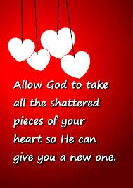 Heal Broken Heart Quotes Delectable 48 Best Broken Heart Quotes That Heal Images On Pinterest Broken