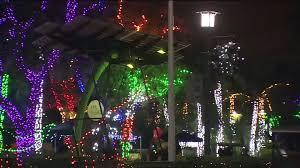 Miami Christmas Lights Tour Zoo Miami Christmas Lights 2019