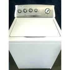 best washer with agitator 2016. Top Load Washer With Agitator Whirlpool Quality Refurbished Best 2016 E