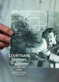 Courtisane Festival 2019 Notes On Cinema By Courtisane Festival