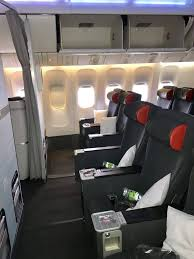 Flying Premium Economy Air Canada A Review By A Frequent Flyer
