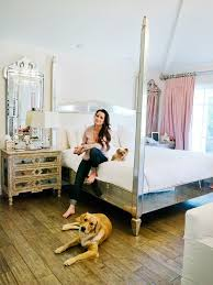 tour stylish office los. Home Tour: Kyle Richards - Real Housewives Of Beverly Hills \u2014 The Decorista Tour Stylish Office Los
