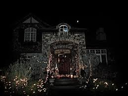 haunted house lighting ideas. Haunted House Lighting Ideas