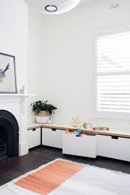 Small Living Room Storage 25 Best Ideas About Small Playroom On Pinterest Clever Storage