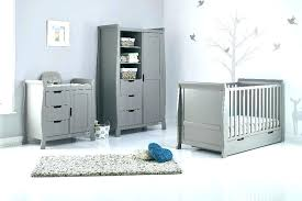 grey nursery furniture sets gray elephant baby bedding yellow and teal set room pink crib rustic top mod 5 wonderful