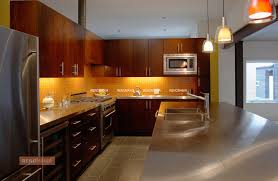 kitchen ambient lighting. Woody Kitchen, Stainless Steel Island, Pendant Lighting Kitchen Ambient I