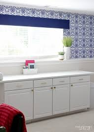 home office craft room. Check Out This Fresh, Modern And Bold Home Office Full Of Great Organization Solutions Fora Craft Room