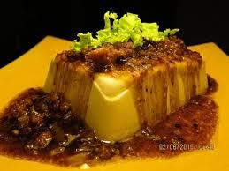 Ayam seafood daging sayuran nasi mie telur tahu tempe. Resepi Tauhu Kukus Daging Cincang Black Pepper Stuffed Peppers Malaysian Food Food