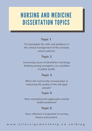 best dissertation topics on different subjects dissertation topics