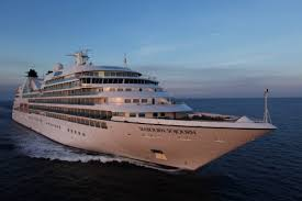 Image result for ms seabourn sojourn