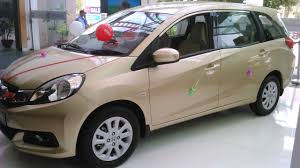 new car launches honda mobilioHonda Mobilio and BMW 7Series ActiveHybrid launching tomorrow