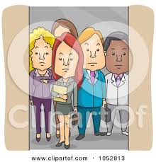 people in elevator clipart. business people in an elevator clipart