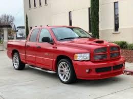 Used Dodge Ram SRT-10s for Sale,   ,TrueCar