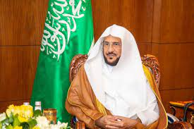 وزير الشؤون الإسلامية يوجه الخطباء على حث المصلين بأخذ لقاح كورونا خلال  خطبة العيد صحيفة مصادر