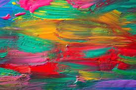 art paint background. Fine Paint Abstract Art Background Handpainted Intended Art Paint Background E