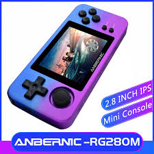 ANBERNIC Official Store - Amazing prodcuts with exclusive ...