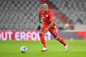FC Bayern Munich: Jerome Boateng remains calm about his future