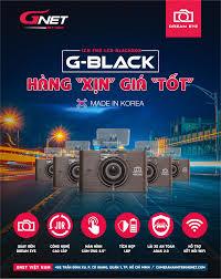 Camera hành trình Hàn... - Camera hành trình GNET Hàn Quốc