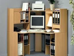 office table ideas. Small Office Desk Medium Size Of Computer Hutch Beautiful Design Ideas With . Table