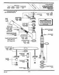 Repairing Kitchen Faucet Single Handle Kitchen Faucet Repair Cliff Kitchen