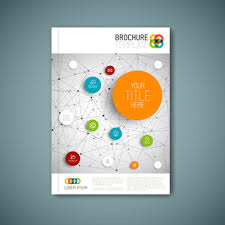 Cover Page For Assignment Free Download Cover Page Design Template Free Vector Download 22 575 Free
