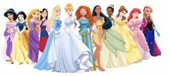 Czy znasz wszystkie księżniczki z bajek Disneya | sameQuizy