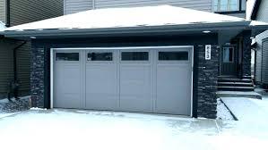 standard garage door opening standard garage door opening single garage door door cost standard garage door