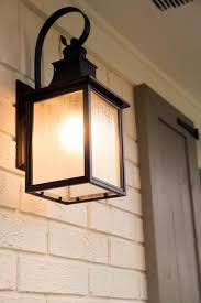exterior lantern lighting. great exterior lighting choice from hgtv fixer upper with chip and joanna gaines lantern