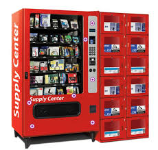 Drug Vending Machine Fascinating Drug Vending Machines Help Columbus Firefighters