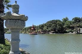 buddha eden garden portugal 2021
