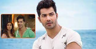 varun dhawan reveals cographing a