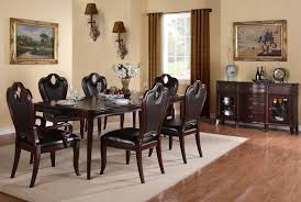 Small Formal Dining Room Sets - Dining room sets with colored chairs