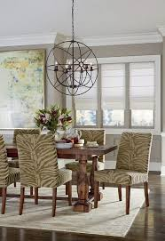 31 best trophy rooms images on with regard to animal print dining chairs prepare
