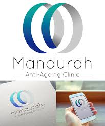 Graphic Design Mandurah Professional Serious Clinic Logo Design For Mandurah Anti