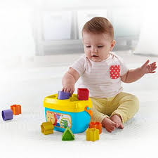 Toys for 8 Month Old Baby - Crawling & Standing Toys   Fisher-Price