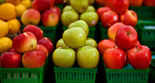 Fruits And Vegetables Fun Facts