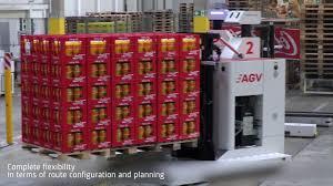Soft Design Agv Agv System Logistics