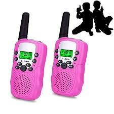 Image Unavailable Amazon.com: JRD\u0026BS WINL Best Gifts Kid,Gifts Girl 8 Year Old, Walkie