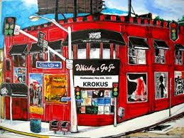 Whisky A Go Go Seating Chart News Krokus Official Homepage