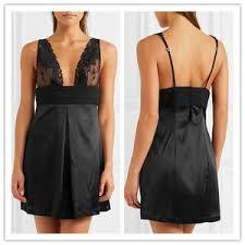 Secret Treasures Intimates Size Chart Secret Treasures Sleepwear American Woman Hot Sexy Nighty Silk Night Dress Hsd2267